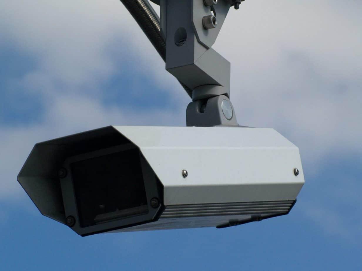 Read more about the article Blindspot Episode 14: Video Surveillance with David Spreadborough