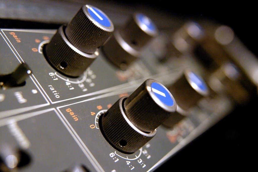 Audio Enhancement: Noise Reduction