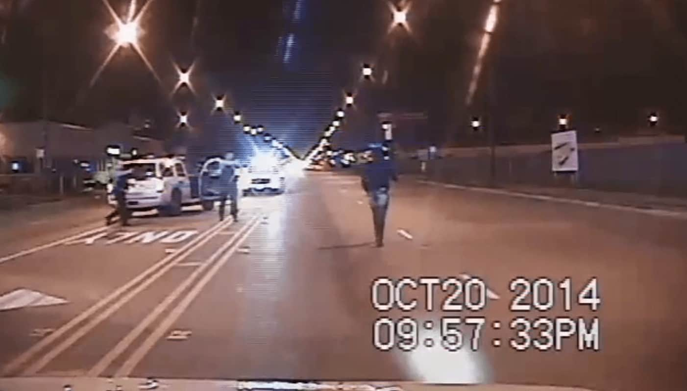 Read more about the article Ronald Johnson and Laquan McDonald – WGN9 Chicago Interview