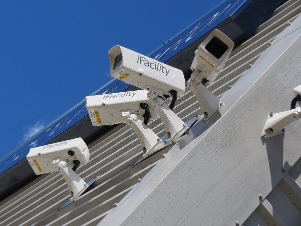 Can CCTV Systems Help Crisis Management in Mass Shootings?