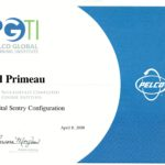 Meet Edward Primeau, CCI, CFC, PI
