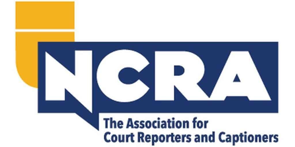 National Court Reporters Association