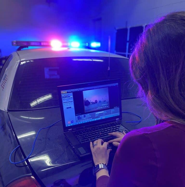 Primeau Forensics Law Enforcement Support