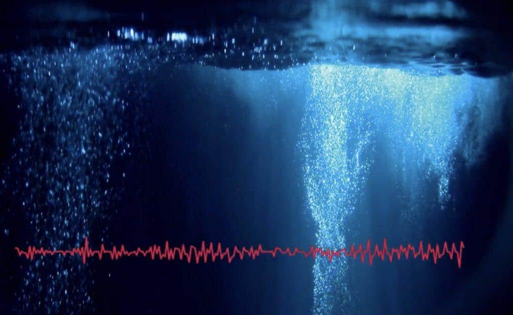 The Proof is Out There: Deep Sea Sounds and Phantom Ships