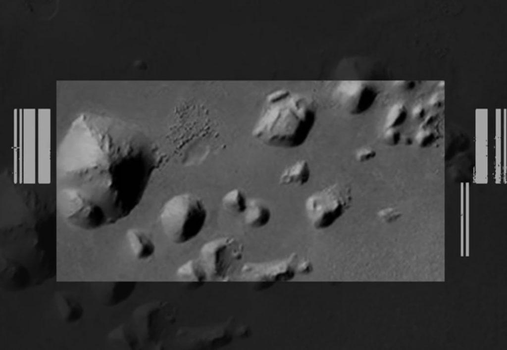 The Proof is Out There, Mysterious Hums and Mayans on Mars