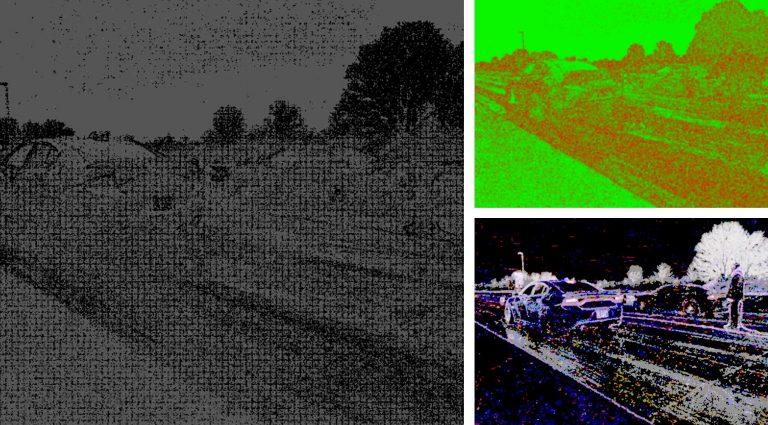 Image Forensic Analysis